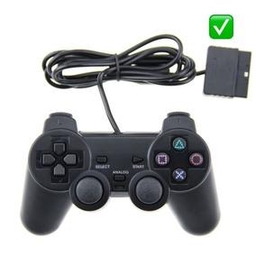 Joystick Para Sony Ps2 Analogico Dualshock Play 2 Oferta !!!