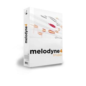 Melodyne 4 Studio
