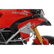 Barra De Proteção Crash Bar P/ Ducati Multistrada 1200