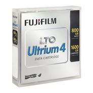 Cinta De Respaldo Lto 4 Fujifilm (lto Ultrium Data Catridge)