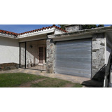 Cambie Su Portón De Garaje Por Una Cortina Metalica!!!