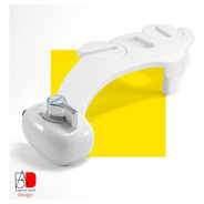 Bidet Para Inodoro Universal Fácil Instalación Completo Mini