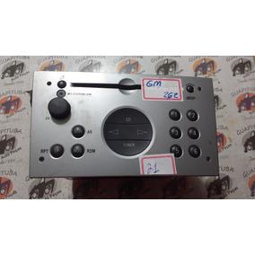 Radio Original Gm Vectra Montana Meriva Corsa Sem Code