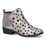 Ankle Boot Antimonio 2604022