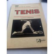 Libro Tenis Luis Muela Almodóvar Sep 1984