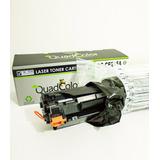 Toner Compatible Quadcolor 85a Para Impresora Laser Hp 1102w