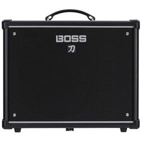 Cubo Boss Guitarra Katana-50