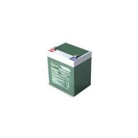Kit Carregador 12v + Bateria Selada 12v 6ah Ciclo Profundo