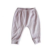 Pantalon De Plush Coco Miel T.4-6 Meses