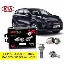 Tuercas De Seguridad Kia Sportage - Envío Gratis!