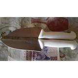 Cuchillo Capador Capar Mango Plastico 10.5cm Encina Oferta