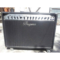 Amplificador Guitarra Buguera 6262 Ótimo Estado.