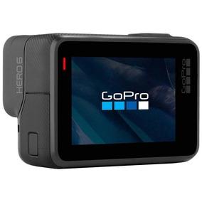 Gopro Hero 6 Black Edition 4k 60fps Wi-fi