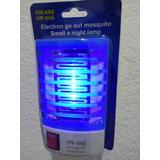 Mini Insectronic Led Mata Mosquitos 24 Horas Casa Trabajo