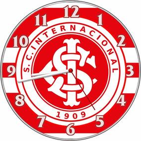 27094c0ada6 Telefone Retro De Parede Vermelho - Relógios no Mercado Livre Brasil