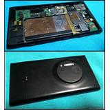 Nokia Lumia 1020 Para Reposiçao De Peças + Acessórios