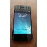 Iphone 4 (cdma Verizon 8gb)