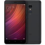 Xiaomi Redmi Note 4 Negro 3gb 32gb Entreg Inmedi Regalo Case