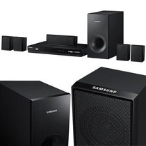 Cornetas 5.1 Home Theater Samsung H4500 Teatro Casero Bluray