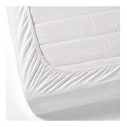 Sabana Ajustable Queen Textura Soft. Microfibra Importada.