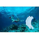 Aleta Para Mano Tipo Guante Natación Para Snorkel Buceo