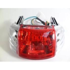 Lanterna Traseira Completa Jonny Hype 50cc