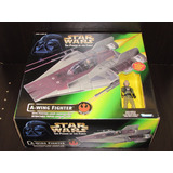 A - Wing Fighter Power Of The Force