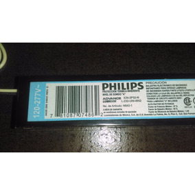 Balastro Philips Advance Icn-2p32-n