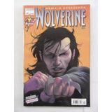 Wolverine! Vários! 1ª Série Panini 2004! R$ 10,00 Cada!