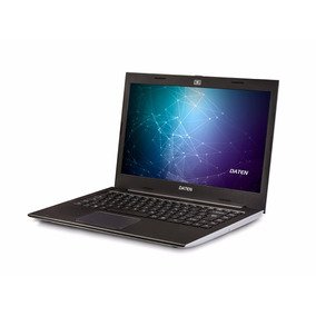 Notebook Cb14i Daten Tela 14 Windows 10 Intel Dual-core Ssd