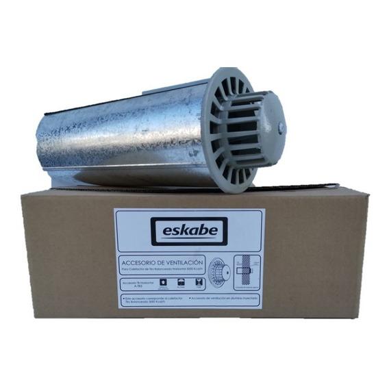 Ventilacion Modelo Tb Calefactor Eskabe 5000 Calorias