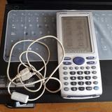 Calculadora Casio Claspad 330
