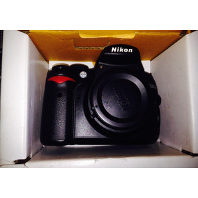 Cámara Profesional Nikon D5000