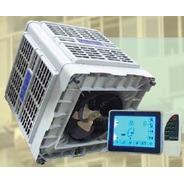 Climatizador Evaporativo Para Área De Até 150m2