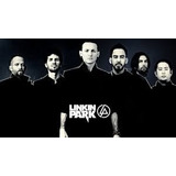 Caderno 10 Materia Linkin Park 490009