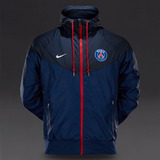 Chaqueta Windrunner Nike Paris Saint Germain F.c 2015/2016