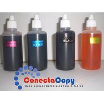 Tinta Negra 60cc Para Impresoras Epson