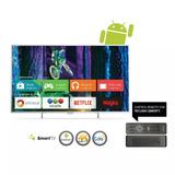 Televisor Led 4k Smart 55 Philips 55pug6801 - Electro Ace