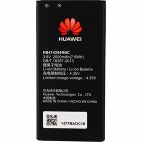 Batería Pila Huawei Ascend Y635 Hb474284rbc Nueva Original