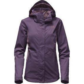 Campera The North Face Mossbud 3 In 1