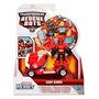 Juguete Héroes Playskool Transformers Rescate Conjunto Moto