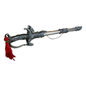 Espada Siegrifild O Caçador De Dragão C/ Bainha Frete Gratis
