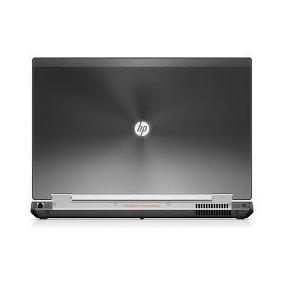 Notebook Hp Elitebook 8760w Intel® Core I7 4gb Hd320 17.3