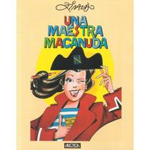 Una Maestra Macanuda - Ziraldo