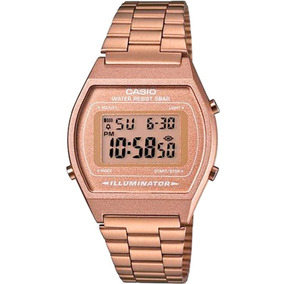 bb3d7cbbfa1 Casio Electroluminescence - Relógio Feminino no Mercado Livre Brasil