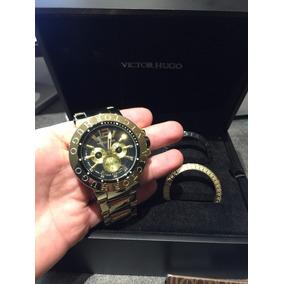 a8157b38323 Relogio Victor Hugo - Relógio Unissex no Mercado Livre Brasil