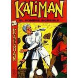 Suplementos En Digital. Historietas. Comics. Kaliman