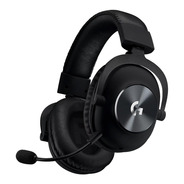 Auriculares Headset Gamer Logitech G Pro Wired 2020 Usb Web
