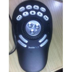 Mouse Shuttlepro V2 Edición Video - Diseño Grafico
