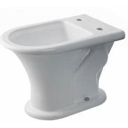 Inodoro Corto Baño Blanco Ferrum Murano Losa Sanitarios